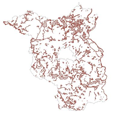 schutzgebiete deutschland karte