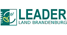 LEADER-LOGO Land Brandenburg