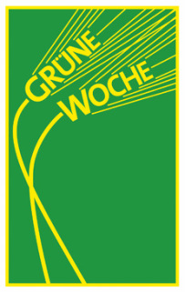 Messe Berlin IGW Logo