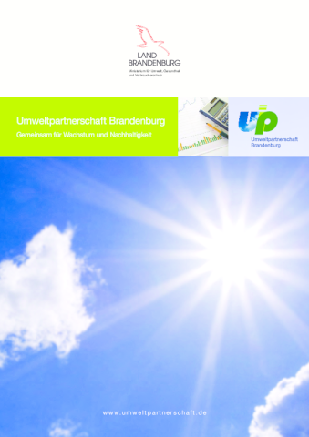 Umweltpartnerschaft in Brandenburg